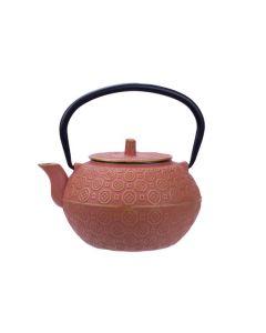 Takayama Theepot Terracotta 1,2L