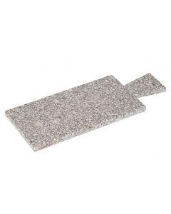 Medical Stone Tray - afmeting 30 x 12 cm - Rechthoek