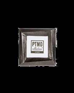 PTMD - Fotolijst Vierkant - Zilverkleurig - Hoogte 25 cm