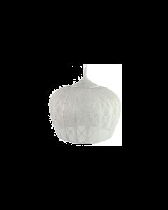 Hanglamp - Wit - 43 cm