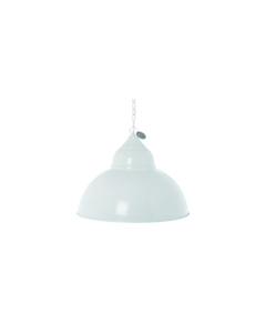 Riverdale - Hanglamp Milton - Wit - 52 cm